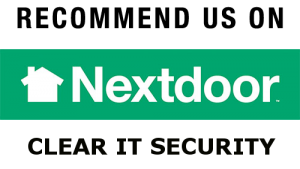 CLEAR IT SECURITY Reviews on Nextdoor Reviews